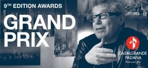 Grand Prix di Casalgrande Padana, la cerimonia di premiazione 1