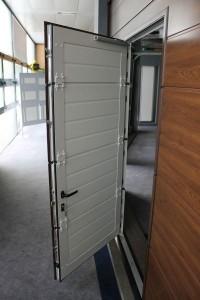 Breda presenta la serratura a quattro punti di chiusura 1