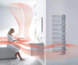 Sistema di climatizzazione radiante Zehnder NIC per soffitto e parete 2