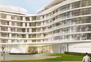 "Grand Hotel ""The Fontenay"" 2"