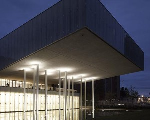 MAST, nuova architettura a Bologna 2