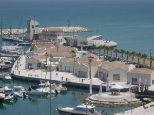 Porto Turistico di Rodi Garganico 1