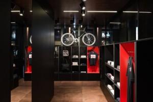Official Store di prodotti a Brand Milano 2