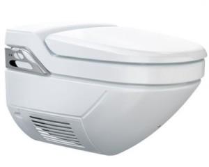 Problemi di spazio nel bagno? Con AQUACLEAN SELA risolvi! 2