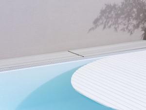 Piscine resistenti, sicure e di design con Covrex di Rehau 2
