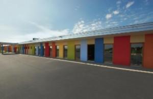 Scuola primaria 'Garibaldi' 1