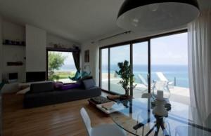 Casa privata al mare a Cefalù 2