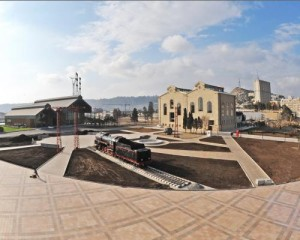 Marmi Margraf in Azerbaijan 1
