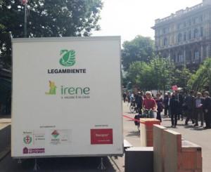 """Neopor® di BASF sponsor tecnico del tour """"La Casa che Guadagna"""" 1"""