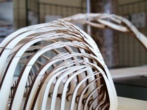 L'idealizzazione della natura diventa architettura 2