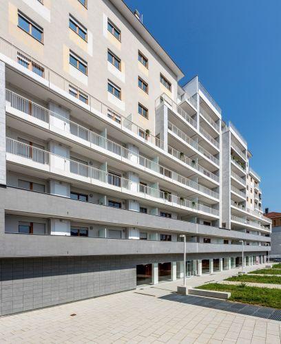 Dalla riqualificazione dell'area ex-stabilimento Lancia a Torino nasce il nuovo Parco San Paolo