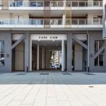 Nuovo complesso Parco San Paolo a Torino a uso misto