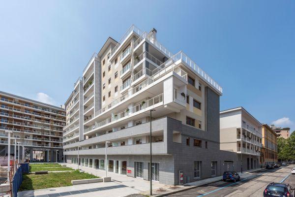 Progetto Nuovo Parco San Paolo a Torino
