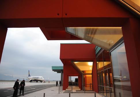 Aeroporto San Francesco d'Assisi