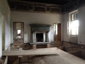 Castello di Parella 1