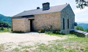 Ristrutturazione di edificio rurale 2