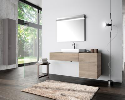 collezione di arredo bagno e vasi rimfree® a firma pozzi-ginori - Arredo Bagno Biella