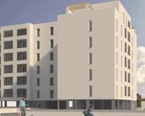 Isotex realizza a Cagliari l'edificio più alto