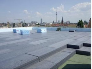 XENERGY scelto per l'isolamento di un nuovo importante edificio di culto nel centro di Berlino 2