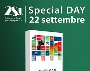 PRO_SAP ad un prezzo irripetibile! 2S.I. special DAY 22/9