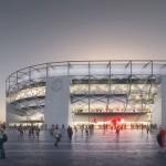 Rotterdam, non solo stadio