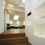 3 Finestre per tetti Designo R4 200