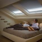 3 Roto Finestre per tetti Comfort abitativo Sistemi elettrici Bticino