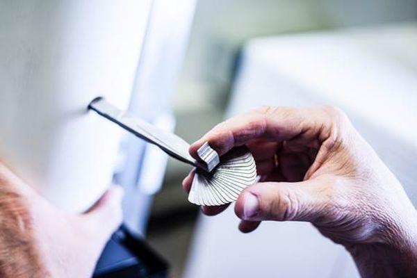 PROVA DI SICUREZZA CON VENTAGLIO MECCANICO DOPO LA VERIFICA DELL'UMIDITA' E DELLA TEMPERATURA (fonte, Wohler)