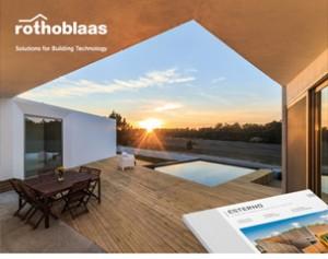 Rothoblaas: soluzioni per il tuo spazio all'aperto