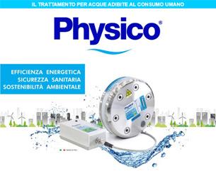 Vieni ad MCE 2020 e scopri Physico