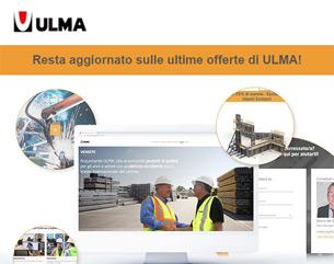 ULMA Construction   Offerte di vendita