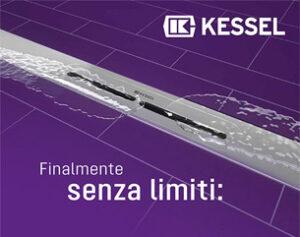 Finalmente senza limiti: Linearis Infinity