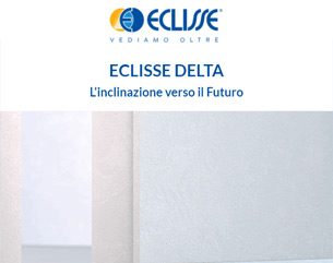 ECLISSE Delta – Il battiscopa inclinato