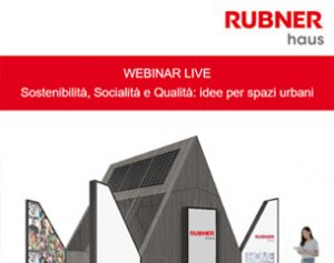 Webinar: Rubner News Haus – La prima edicola sostenibile per Milano