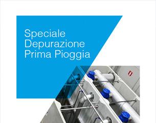 Speciale Depurazione: ecco il nuovo Impianto per Poste Italiane