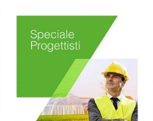 Speciale Progettisti: Recupero Acqua Piovana in Agricoltura