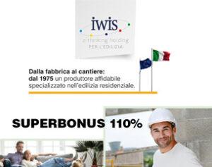 IWIS SuperBonus. Perché superFidarsi dell'esperienza?