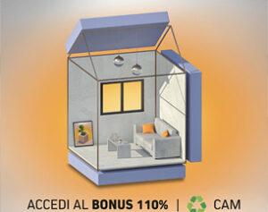 Accedi al Bonus 110% con Ediltec