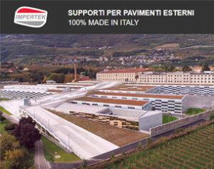 I Supporti Impertek per la Manifattura Tabacchi di Rovereto