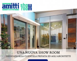 AMITTI HOME – Show Room