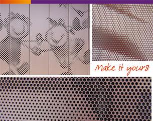 Soluzioni creative e innovative in zinco titanio – Make it yours