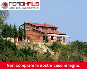 Nordhaus realizza la casa dei tuoi sogni