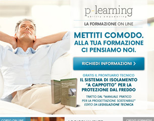 p-learning: corsi CFP e prontuario tecnico in omaggio