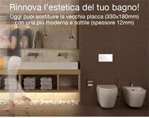 Il kit Pucci ti aiuta a rinnovare l'estetica del bagno