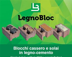 Scegli Legnobloc per case passive