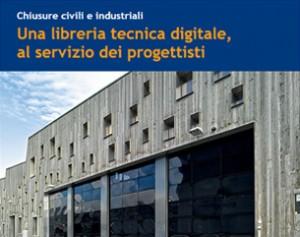 Nuova libreria tecnica digitale Hormann