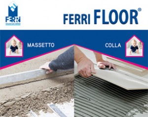 FerriMix: Massetto + Colla