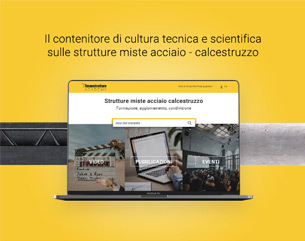 Tecnostrutture Academy   Nuovo portale su strutture miste