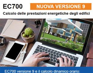 👉 EC700 software prestazioni energetiche. Per te trial e white paper!