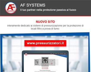 Pressurizzatori.it – Il tuo riferimento per la protezione dei locali filtro-fumo